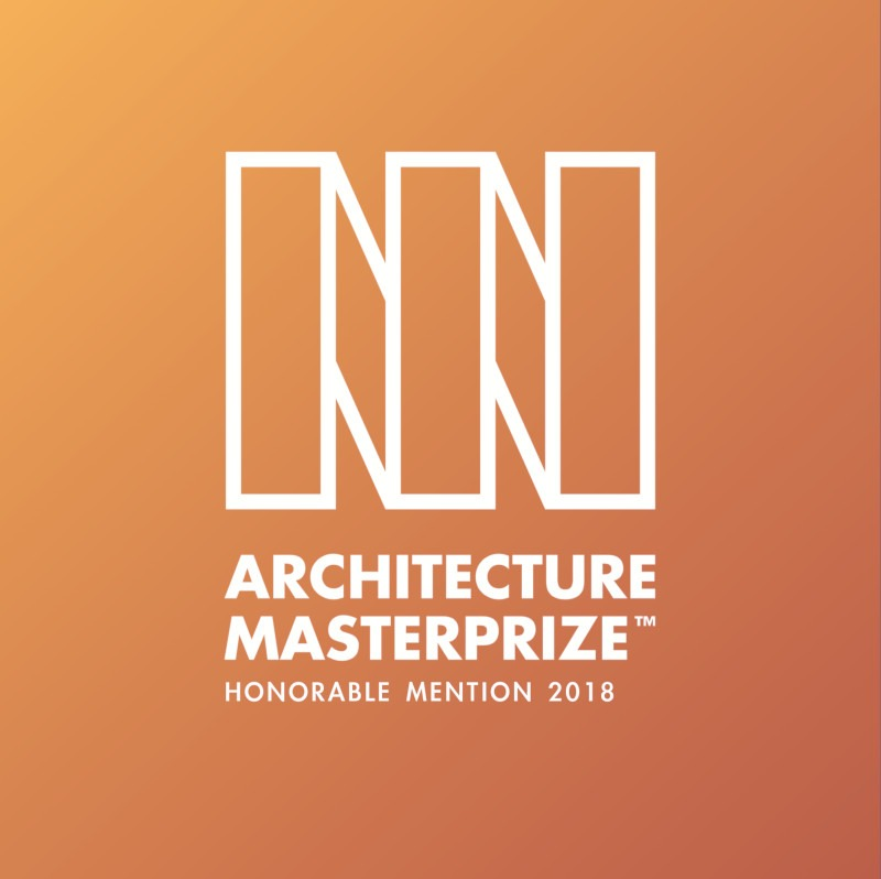 Architecture Masterprize Honorable Mention