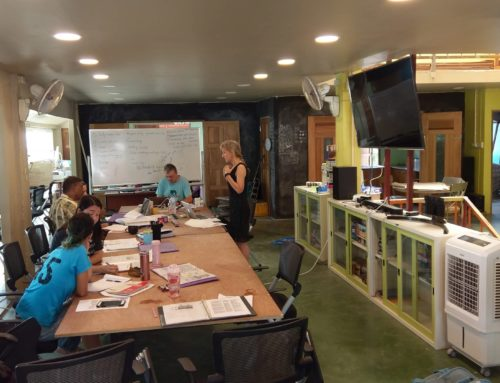 Permaculture Course Thailand July 2019